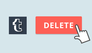 How To Delete Your Tumblr Account